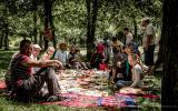 Steckt in den Genen der Völker entlang der Seidenstrasse: die unvergleichliche Gastfreundschaft